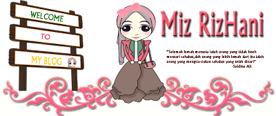 MIZ RIZHANI