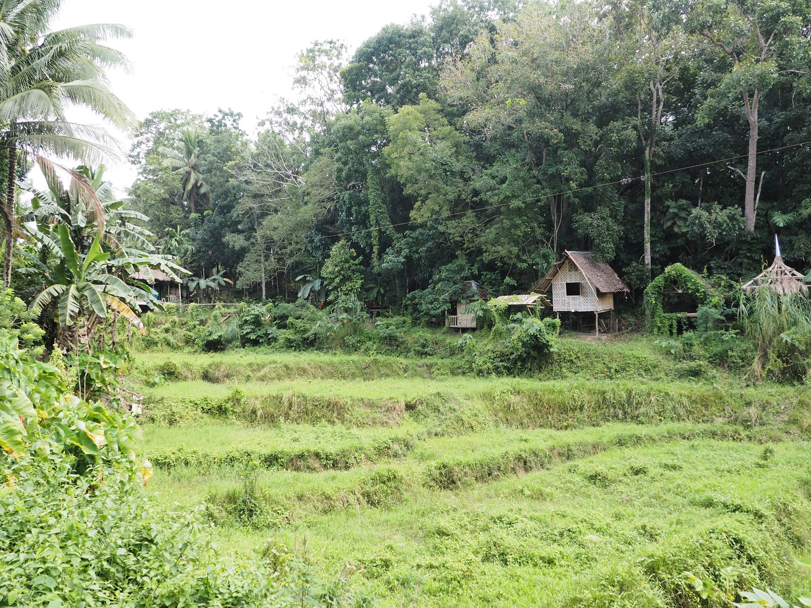 Countryside, Bohol