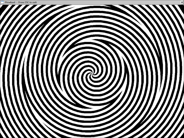 OPTICAL ILLUSION 799221