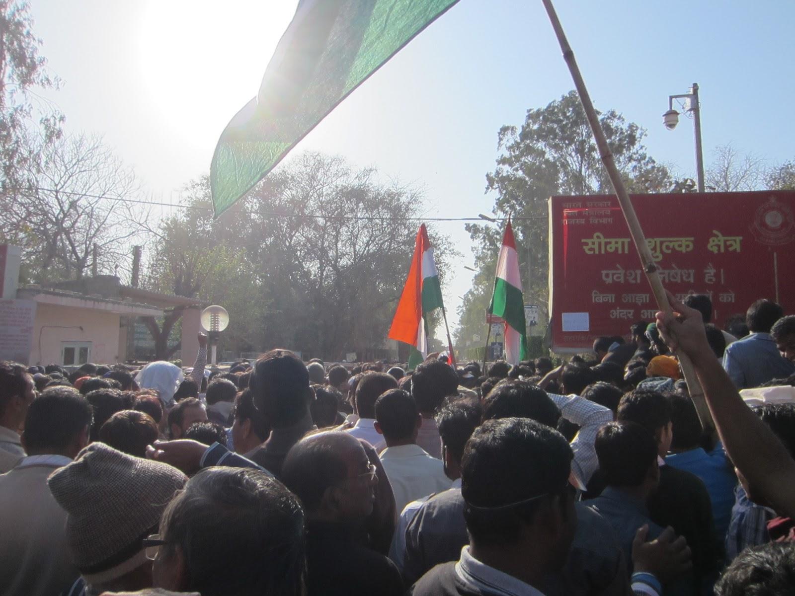Reine Medien in Pune Indien