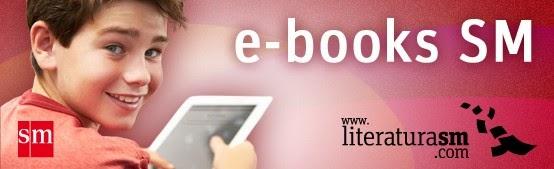 E-BOOKS DE SM