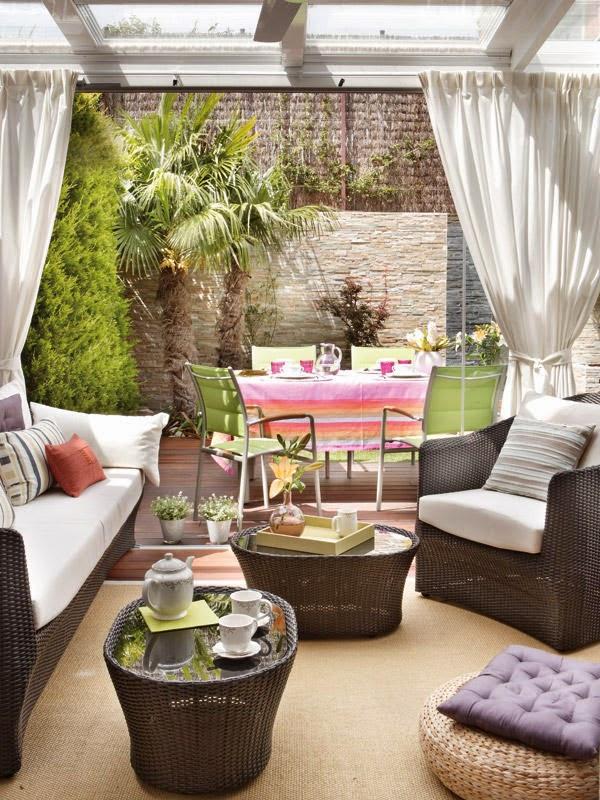 Decotips primavera outdoor renovar las terrazas y for Terrazas 1280 a
