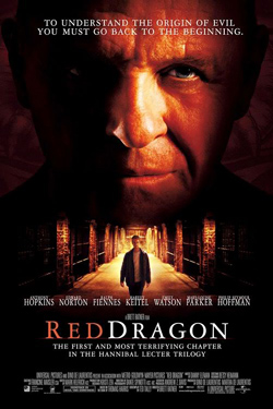 Rng  - Red Dragon