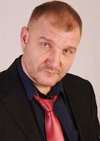 Dmitriy Bykovskiy Romashov
