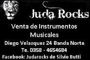 JUDA ROCKS!!!