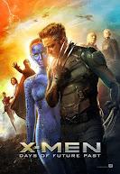 Phim X-men: Ngày Cũ Của Tương Lai (X-men: Days Of Future Past) (2014) HD Online