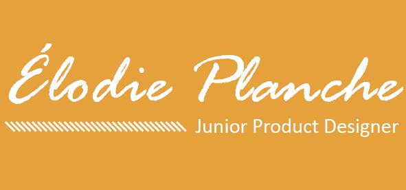 Elodie Planche Designer