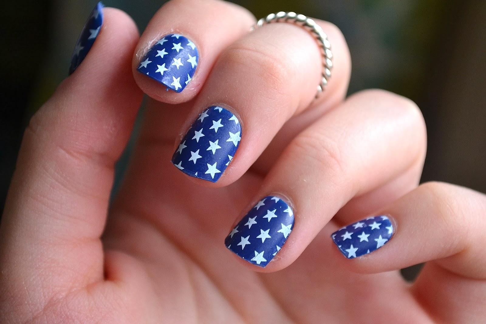 1 Primark Fashion Nails   What Naomi Wrote