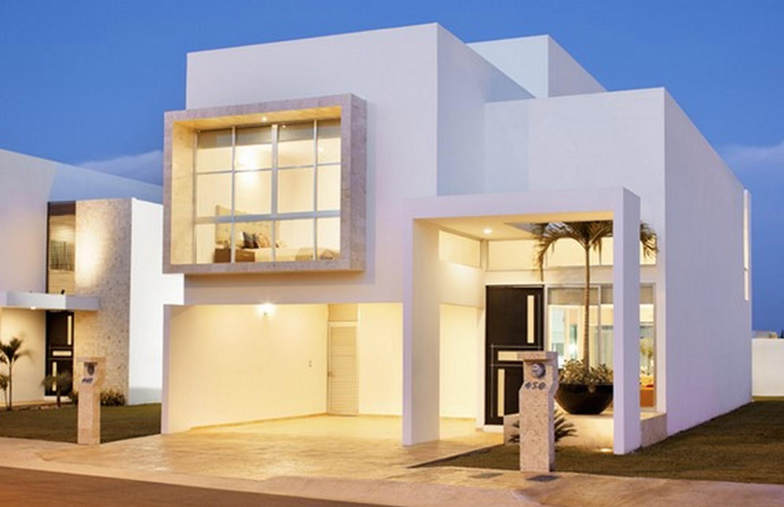 Modular building panama for Fachadas de viviendas