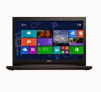 Buy Dell Inspiron 15 3543 Notebook (i5,8GB,1TB,Win 8.1) at Rs.38928 : Buy To Earn