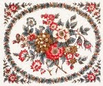 chintz medallion