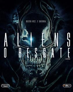 Aliens: O Resgate – Dublado
