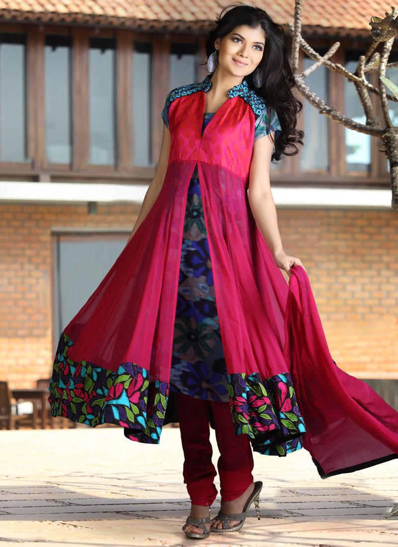 Brilliant Multiple Anarkali Suits  Eastern Dress Designs