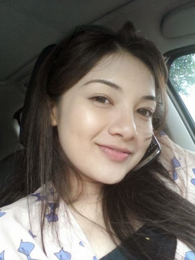 Photos Cun Neelofa Without Make Up