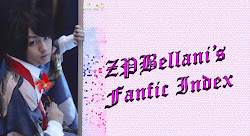 ZPBellani's Fanfiction Index