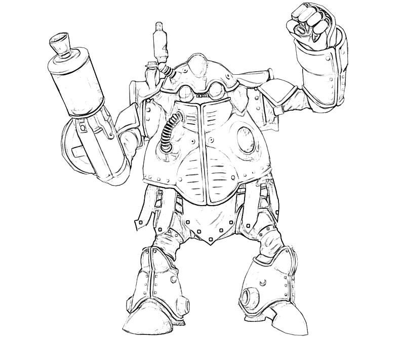 printable-robo-weapon-coloring-pages