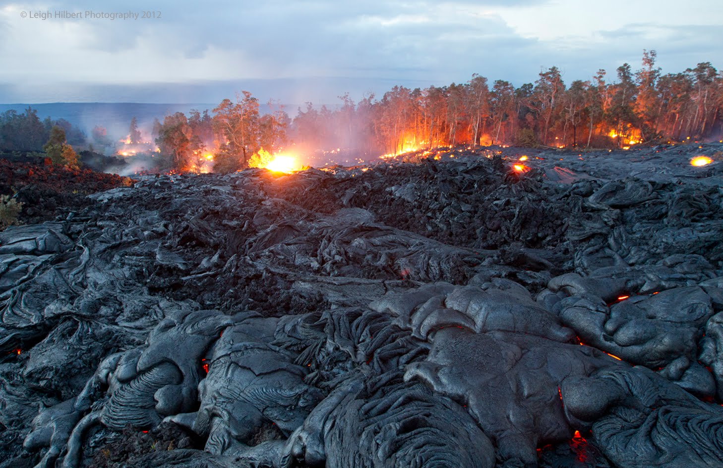 HAWAIIAN LAVA DAILY: Updated March 5th: Jack Thompson's ...