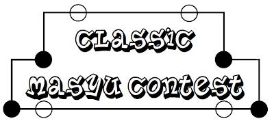 LMI Classic Masyu Contest