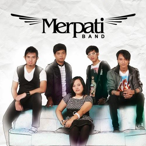 Lirik (.lrc) TTPOD Lagu Merpati Band