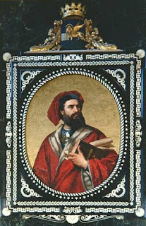 marco polo s influence christopher columbus He read the ymago mundi of pierre d'ailly, a french cardinal who wrote in the  early 15th century, the travels of marco polo and of sir john mandeville, pliny's.