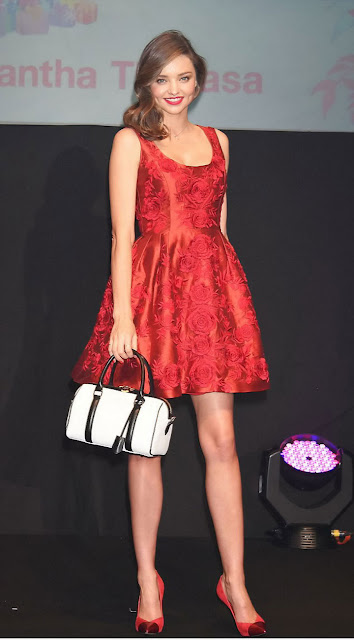 Fashion Model, @ Miranda Kerr - Samantha Tavasa Event (Runaway) inTokyo, Japan