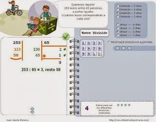 http://dl.dropboxusercontent.com/u/44162055/manipulables/numeracion/algoritdivisi.swf