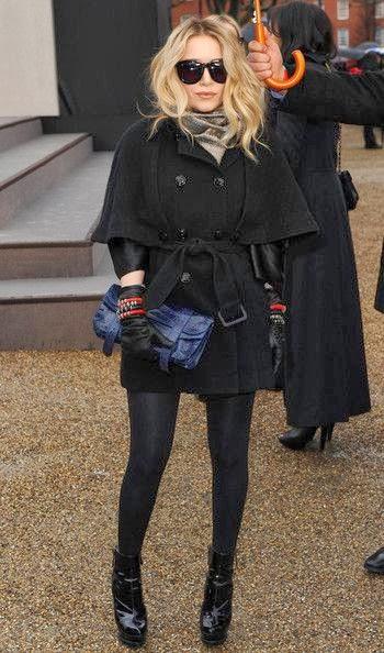 Olsen Twins 2014 Fashion The Image Kid Has It