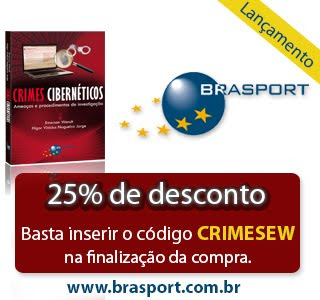 Crimes Cibernéticos