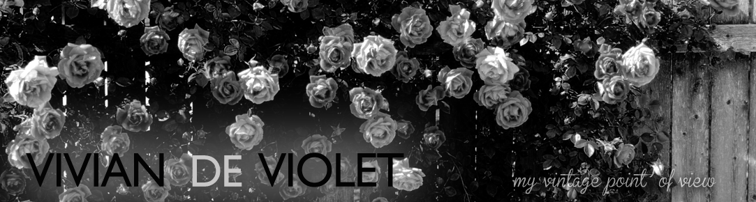 Vivian de Violet
