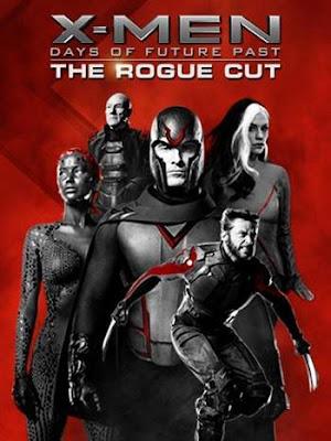 X-Men: Días del futuro pasado Rogue Cut en Español Latino