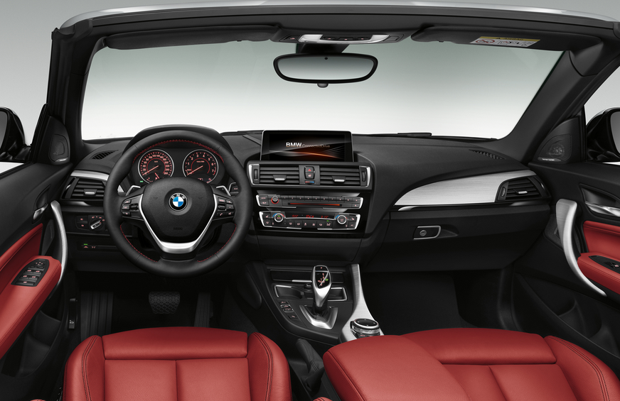 2015 BMW 2 Series Convertible Review and Release Date