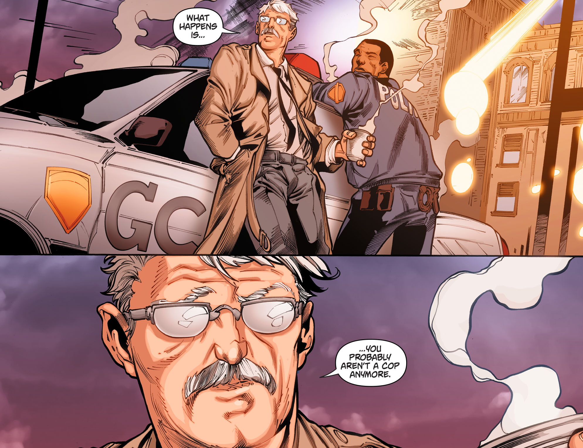 Batman: Arkham Knight [I] Issue #32 #34 - English 6