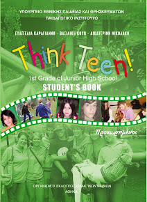 THINK TEEN 1st GRADE Advanced