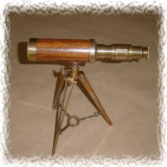 Que significa soñar con telescopio