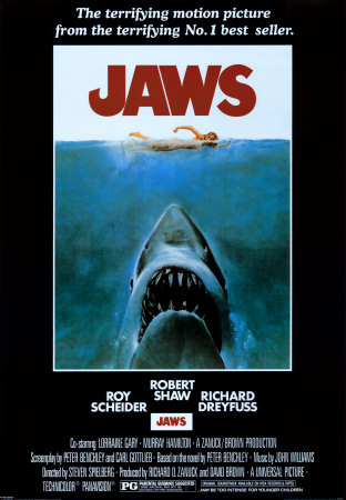 Jaws: An Experience