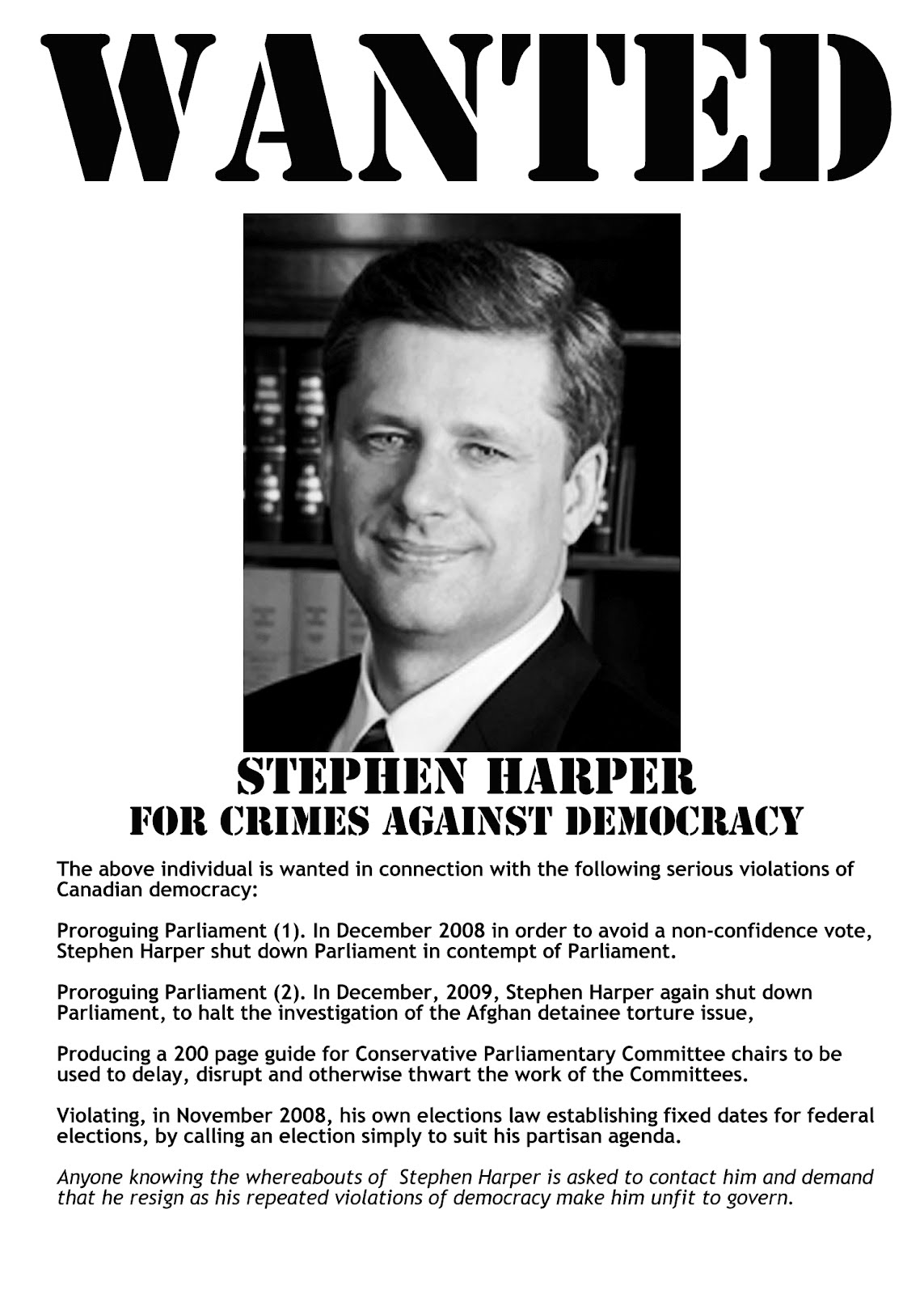 mr harper This article is a stub you can help braceface wiki by expanding it mr harper is nina's father and a businessman trivia mr and mrs harper are shown to be very fond of sharon, and think that she and nina are still friends, apparently not knowing about their feud.