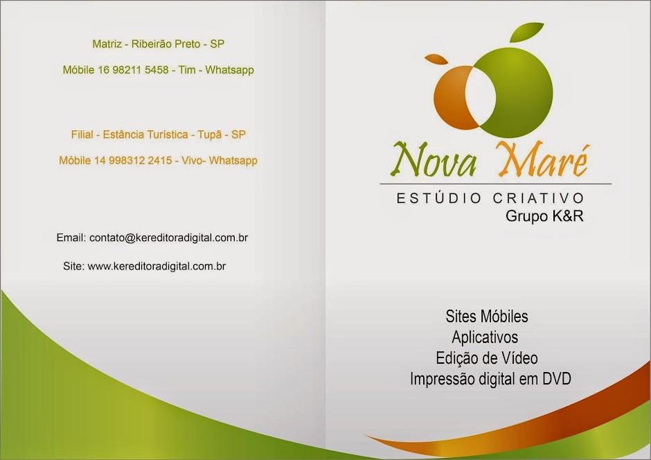 Impressão Digital CD/DVD  - www.kereditoradigital.com.br