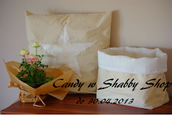 Candy w Shabby Shop
