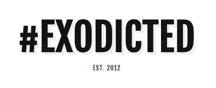 EXOdicted - EXO Fansite