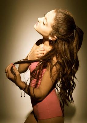 Hot Ariana Grande