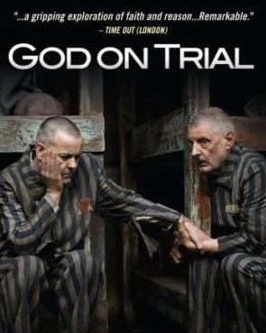 S±d nad Bogiem / God on Trial (2008) PL.TVRip.XviD / Lektor PL