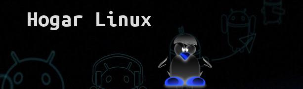 Hogar Linux