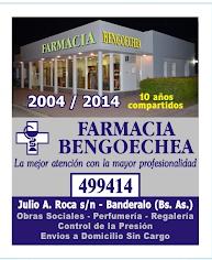 Farmacia Bengoechea