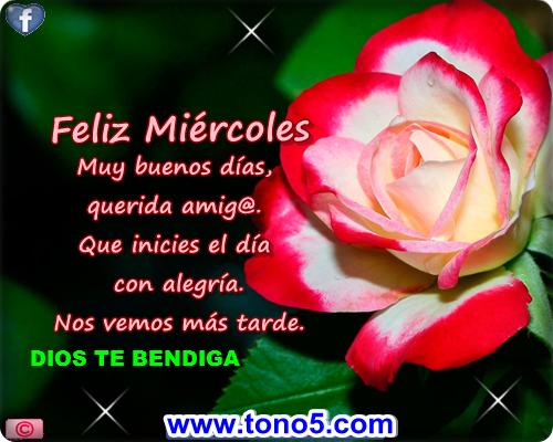 Download image Imagenes De Feliz Miercoles PC, Android, iPhone and ...