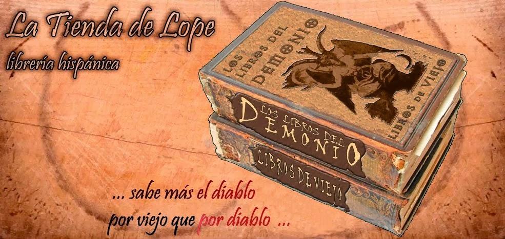 Libros del demonio