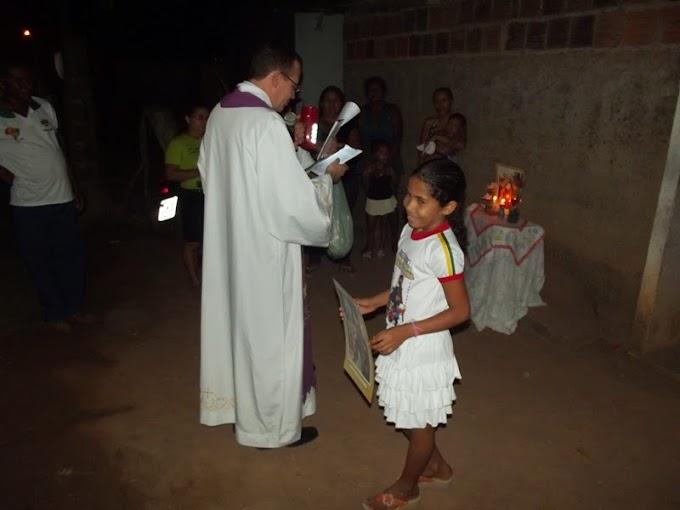 SEMANA SANTA | PROCISSÃO DAS CRUZES