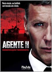 Baixe imagem de Agente H: Conspiração Terrorista (Dual Audio)