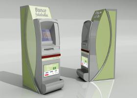 Operaciones en los cajeros del banco falabella for Cajeros automaticos banco santander