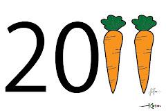 - Happy 2011 -