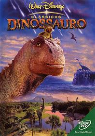 Filme Dinossauro Dublado AVI DVDRip